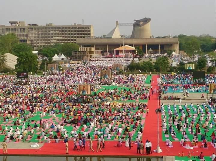 international-yoga-day-chandigarh