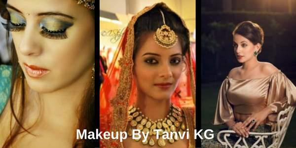 makeup-by-tanvi-kg