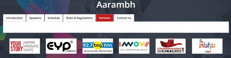 aarambh-partners