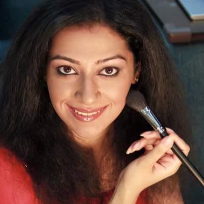 tanvi-kg-makeup-artist-chandigarh