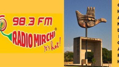 radio-mirchi-98-3-chandigarh