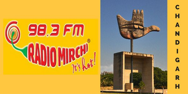 radio-mirchi-98-3-chandigarh