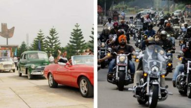 vintage-car-rally-harley-davidson-chandigarh