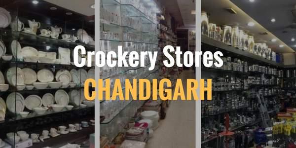 crockery-store-chandigarh
