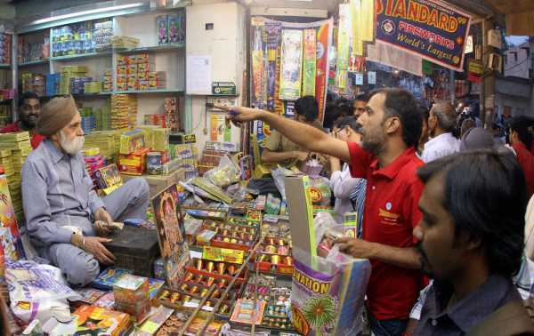 diwali-fire-crackers-chandigarh