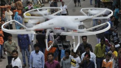 drones-chandigarh-police