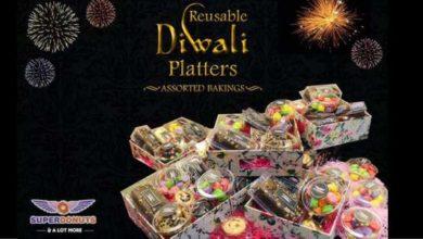 super-donuts-diwali-platters