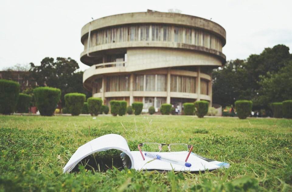 panjab-university-chandigarh