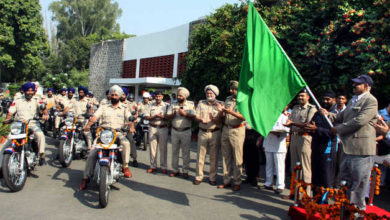 chandigarh-police-bike