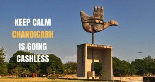 chandigarh-cashless-city