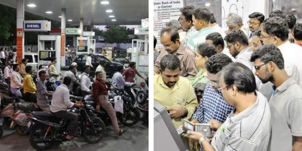 chandigarh-atm-petrol-rush