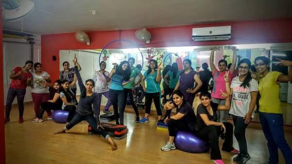 dewsun-fitness-studio