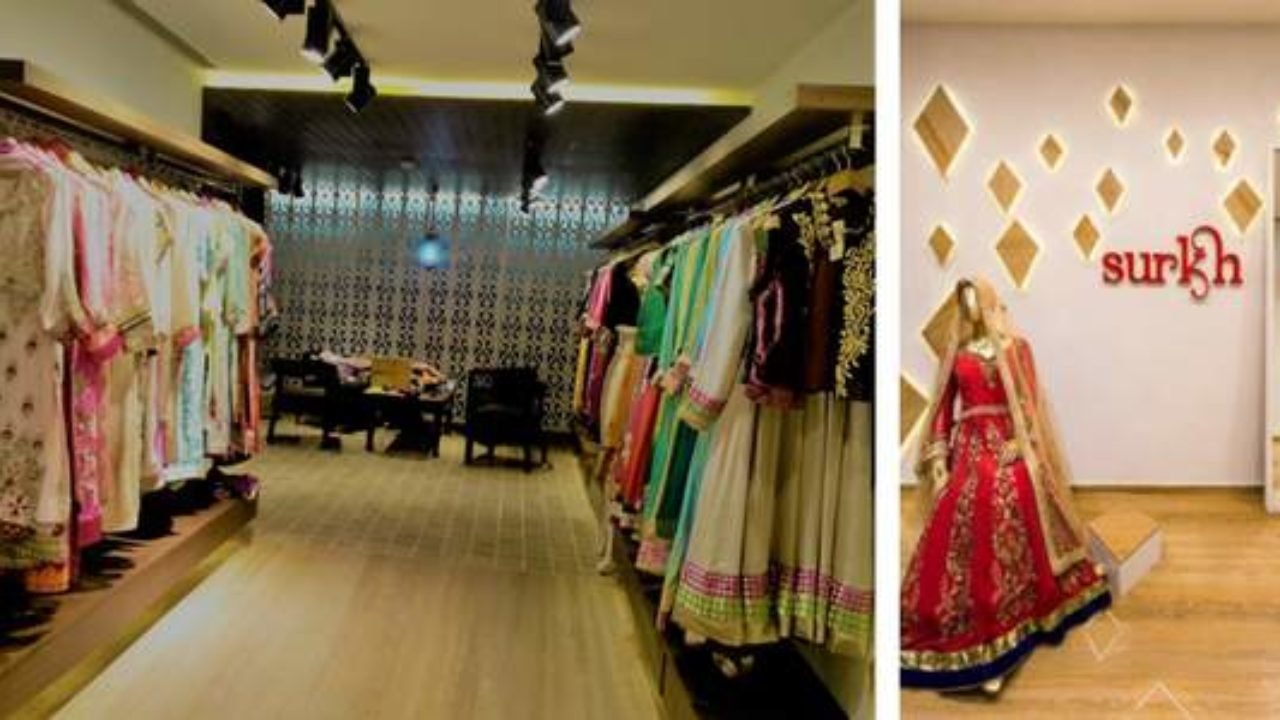 This Designer Boutique On Chandigarh Gedi Route Will Impress You With Its Collection