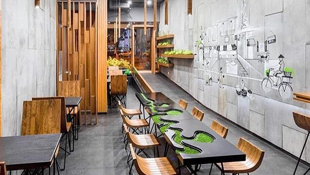 This chandigarh cafe has been featured in a leading london