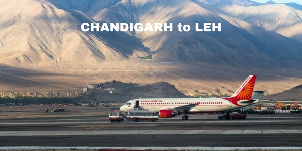 chandigarh-leh-flight