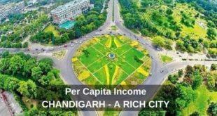 Per-Capita-Income-CHANDIGARH