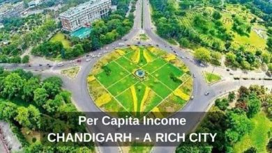 Per-Capita-Income-CHANDIGARH