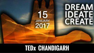 TedX-Chandigarh