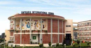 chitkara-international-school