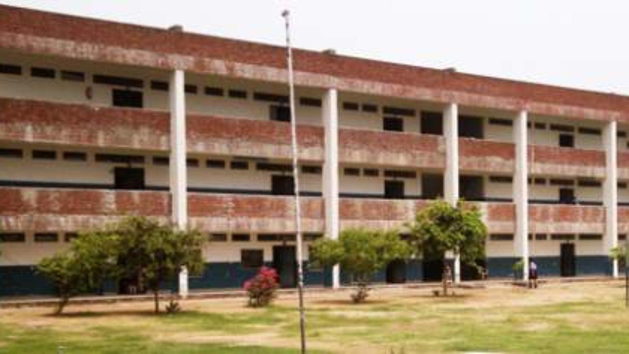 Govt School List In Chandigarh School Style