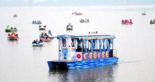 mini-cruise-sukhna-lake-chandigarh
