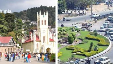 shimla-chandigarh