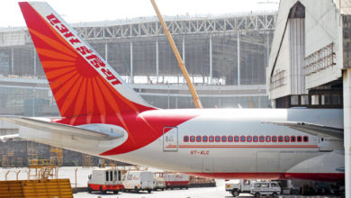 Air-India-chandigarh
