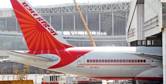 Air-India-chandigarh