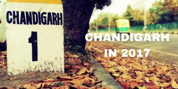 CHANDIGARH-2017