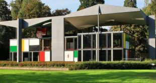 Le-Corbusier-Chandigarh
