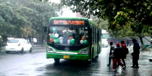 chandigarh-bus-republic-day