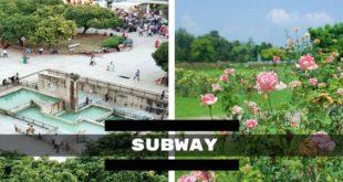sector-17-subway-rose-garden-chandigarh
