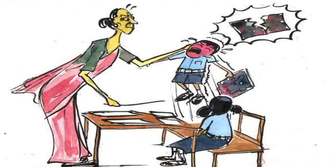 teacher-beats-students