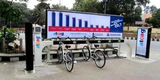 cycle-sharing-chandigarh