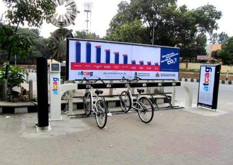 cycle-sharing-chandigarh