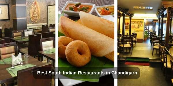 South-Indian-Restaurants-Chandigarh