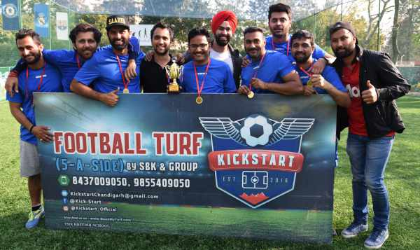 chandigarh-tribune-football-team