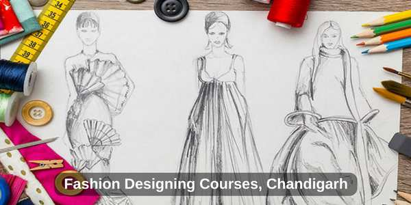 Best Colleges For Fashion Designing In Chandigarh