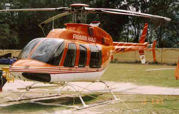 helicopter-chandigarh