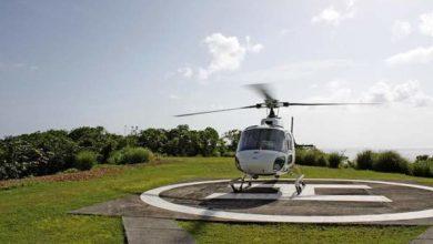 helicopter-rose-fest-chandihgarh