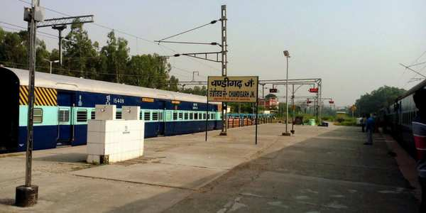 train-propsal-chandigarh