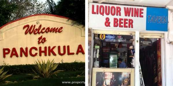 Liquor-Price-Panchkula
