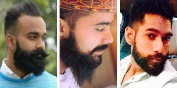 Beard-style-chandigarh
