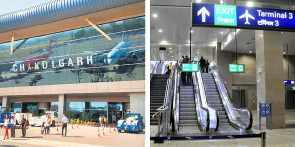 Chandigarh-Delhi fares-cheaper
