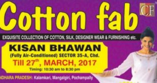 Cotton-fab-Chandigarh