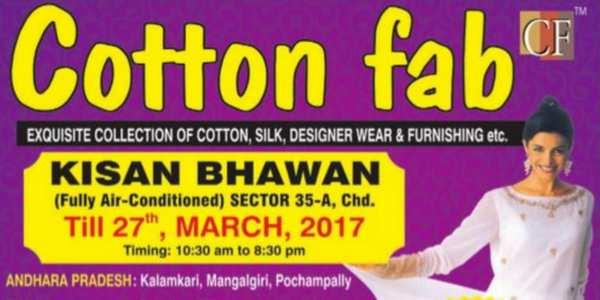Cotton-fab-Chandigarh