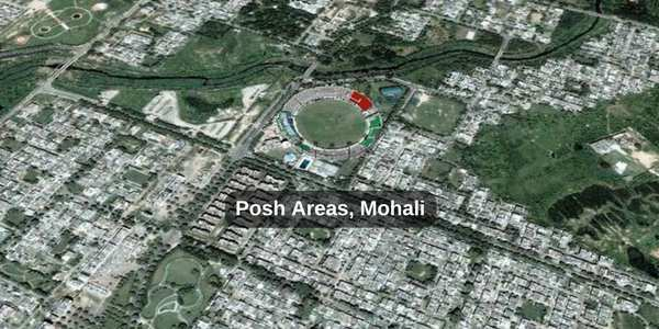 Posh-areas-mohali