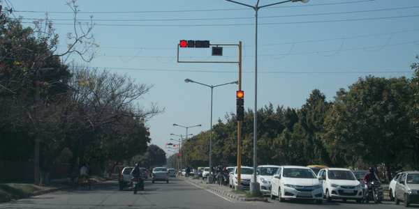 Red-light-jump-chandigarh