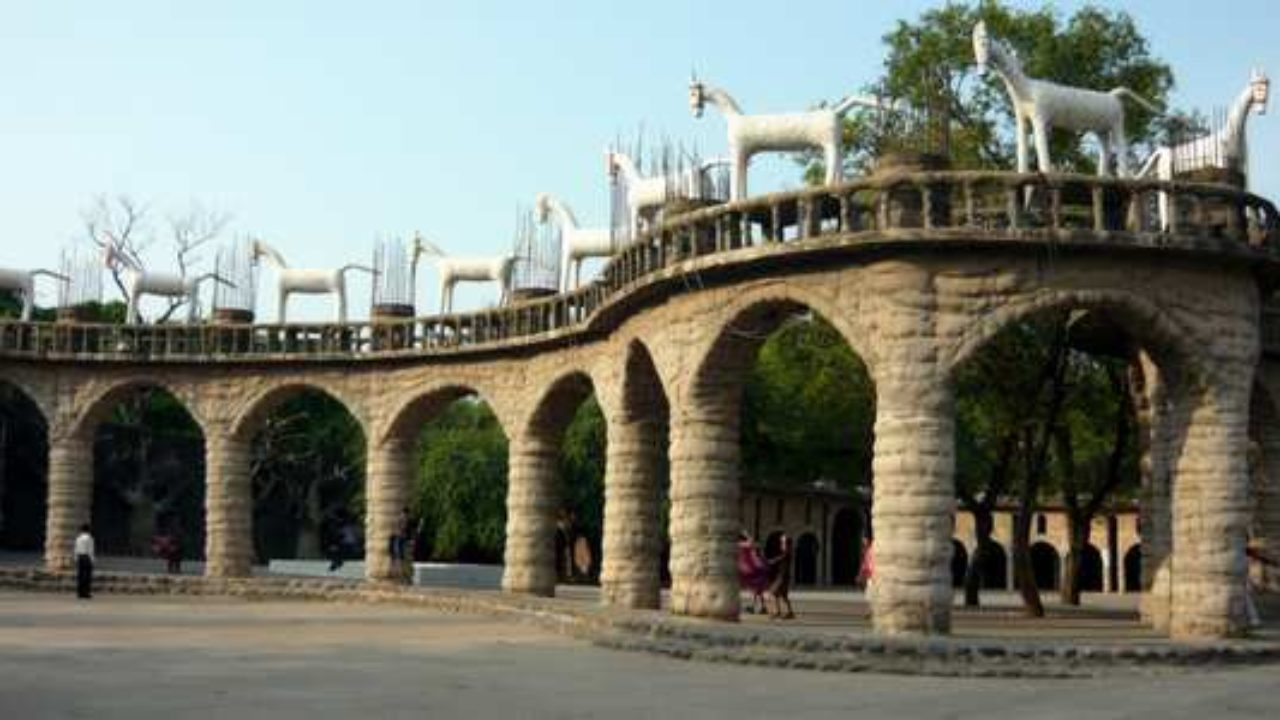 Rock Garden Chandigarh To Hold Cultural Shows Every Sunday Evening