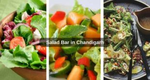 Salad-bar-chandigarh